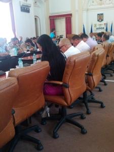 cocalari ppdd in consiliul judetean bihor