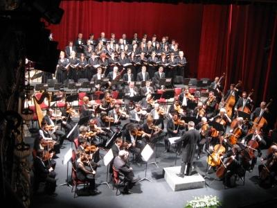 filarmonica de stat oradea concert regal