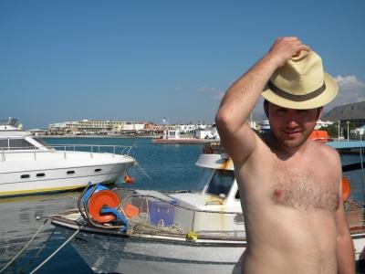 la marea cretei