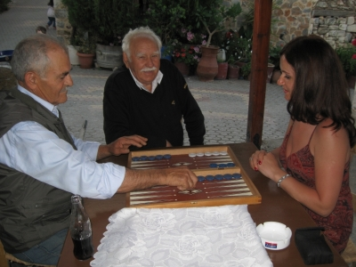table in creta