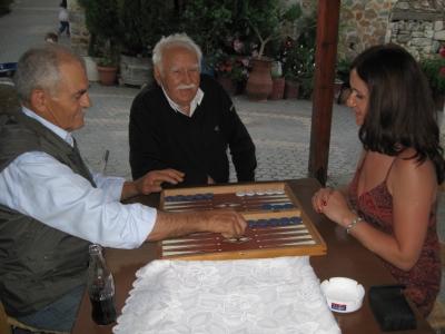 table in creta