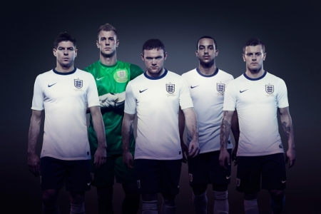 England-1