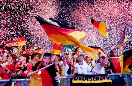 GERMANY SOCCER UEFA EURO 2012