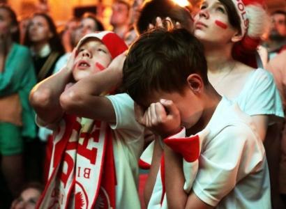 POLAND SOCCER UEFA EURO 2012