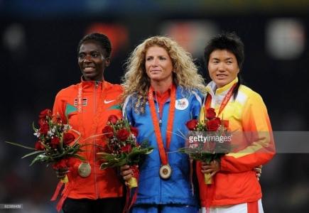 beijing 2008 - atletism