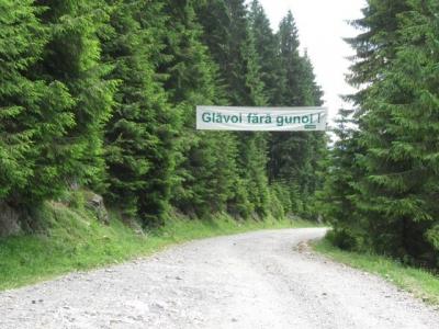 Glavoi - Padis 30 iunie 2012