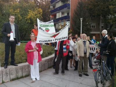 protest-rosia-montana-oradea-dimitrie-cantemir-2
