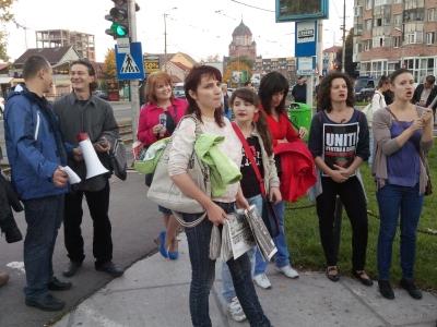 protest-rosia-montana-oradea-dimitrie-cantemir-8