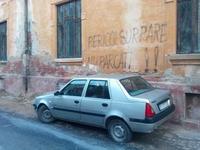 nu-parcati oradea