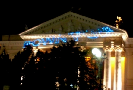 crown-pub-teatru-de-stat-oradea2 Foto: bihorstiri.ro
