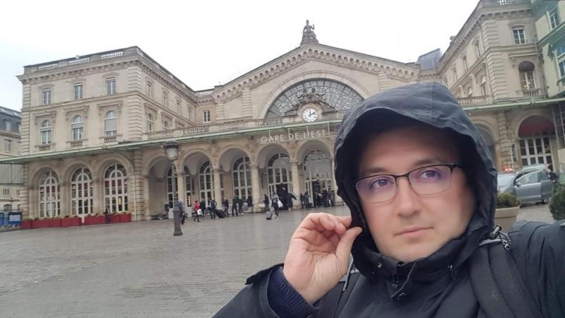 Gare De L Est (2)