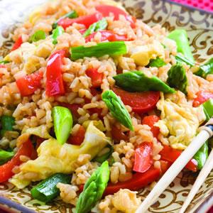 orez si legume