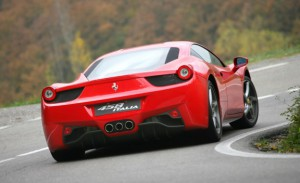 2011-Ferrari-458-Challenge-back-view