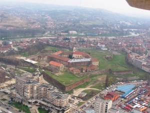 Cetatea Oradea foto Ovi Pop