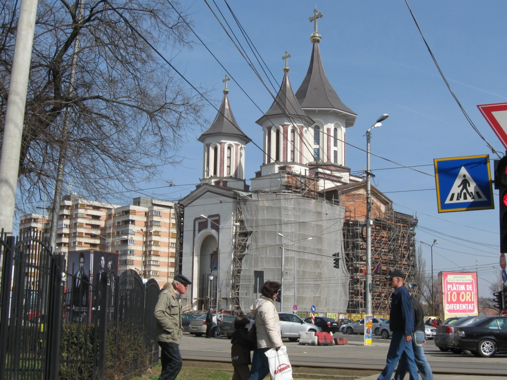 Catedrala Ortodoxa Oradea