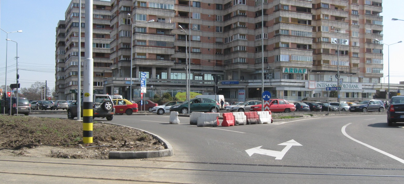 Spre Calea Clujului