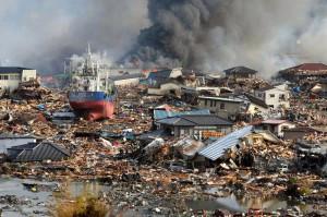 dezastru in Japonia