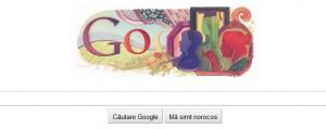 google 8 martie