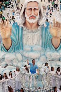 Rio carul lui Iisus