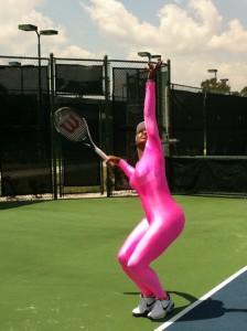 Serena roz