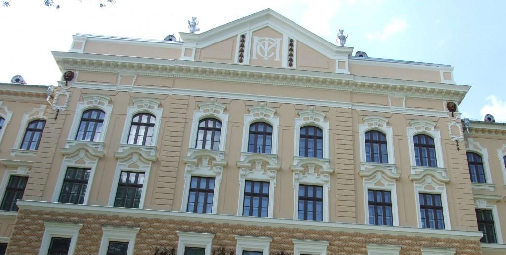 Selina la Muzeu Foto: bihon.ro