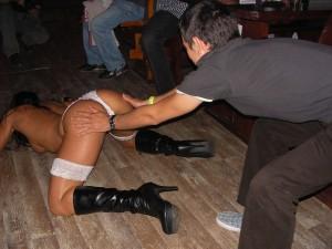 show erotic queens