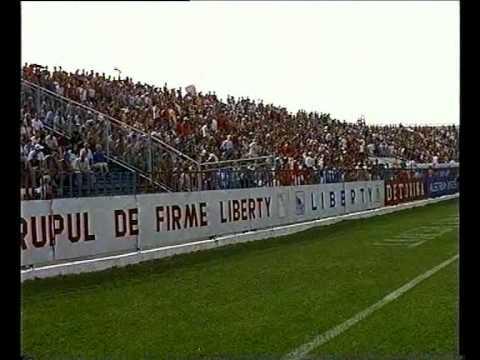 Remember 2003. Barajul FC Bihor – Otelul Galati