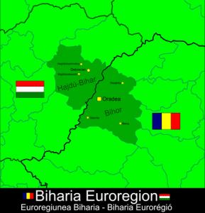 euroregiunea biharia