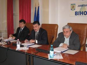 executiv consiliul judetean bihor