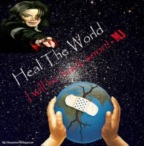 jacko heal the world