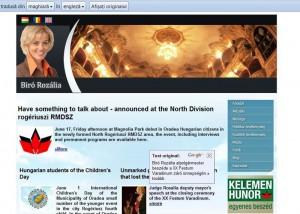 site rozalia biro