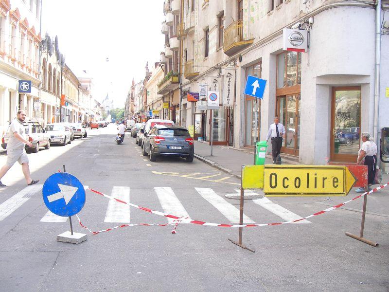 strada Vasile Alecsandri aka Dorobanti
