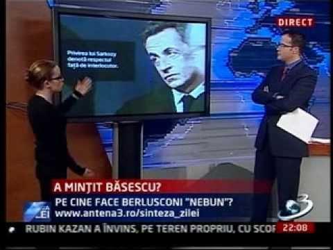 Basescu, ignorat total de Obama