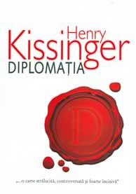 diplomatia kissinger