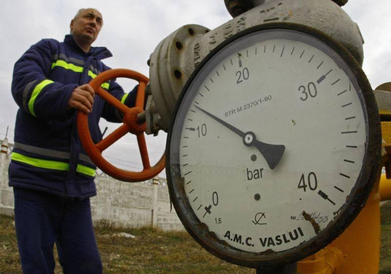 pretul gazelor sursa evz.ro