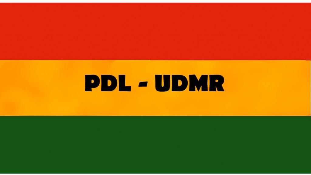 PDL - UDMR