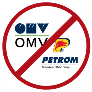 boicot omv petrom