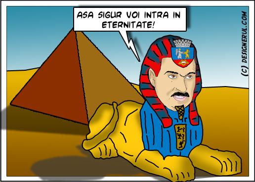 bolo-faraon