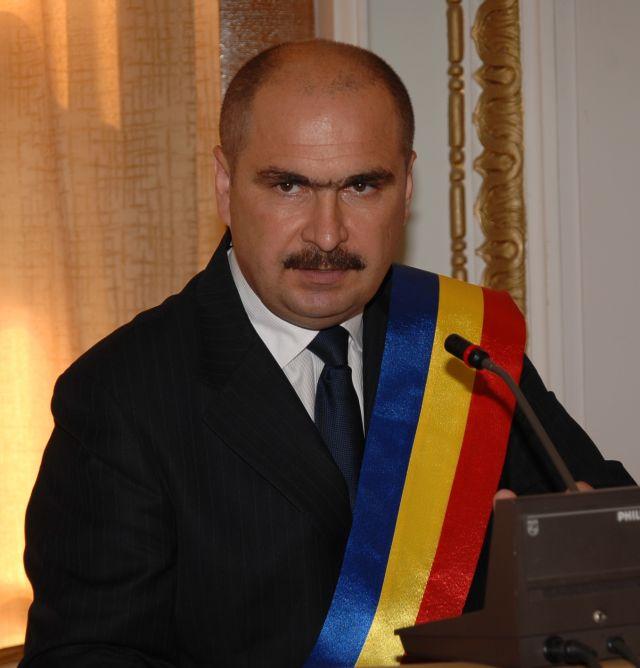 Ilie Bolojan primar la al doilea mandat