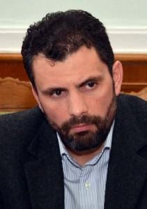 Alexandru Laza