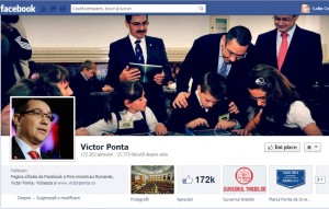 victor ponta copii - facebook