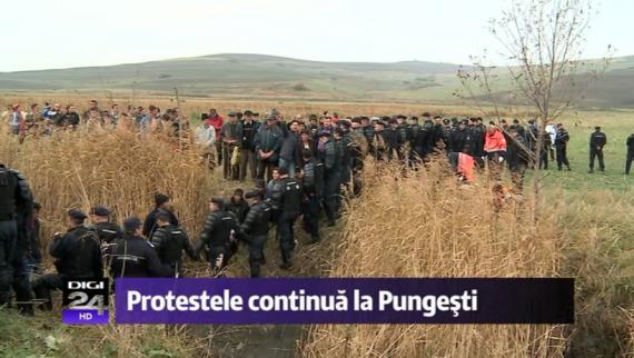 Jandarmi Pungesti