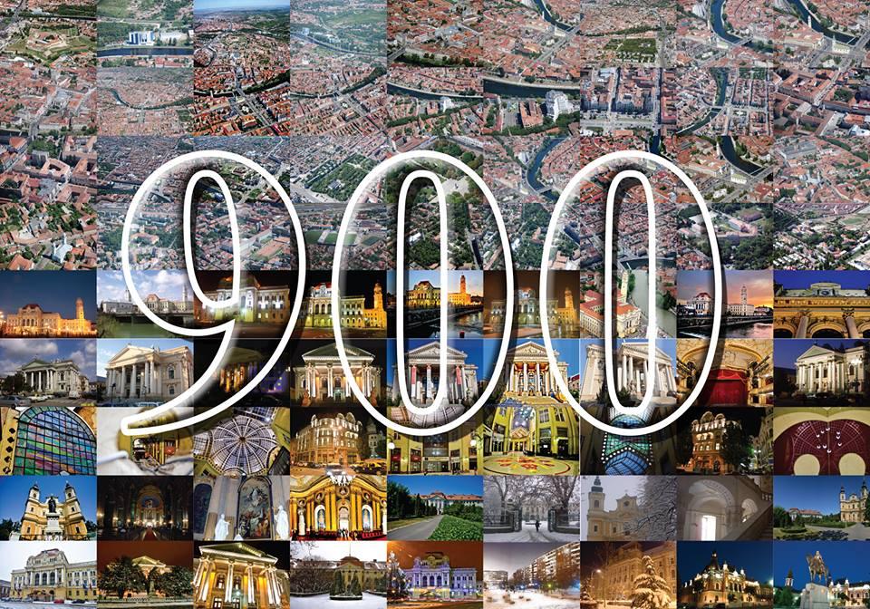 Oradea 900 sursa: Ovi D. Pop