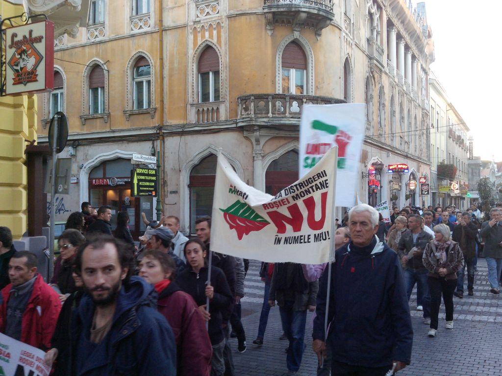 protest rosia montana-oradea 6 (55)