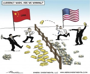Currency-War-China-vs-US