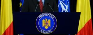 Presedintele Romaniei