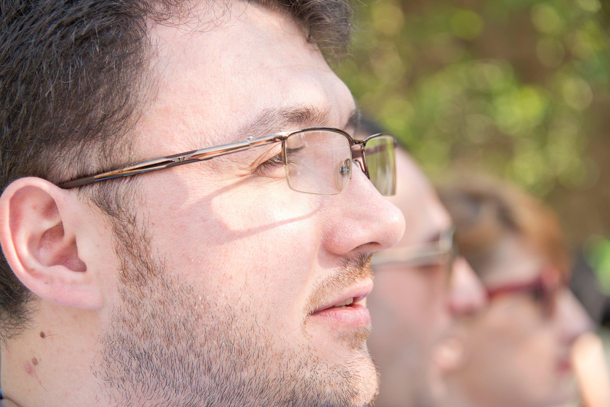 Călin Corpaş - jurnalist