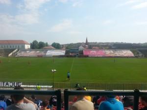 FC Bihor stadion