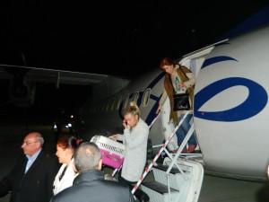 Aerport Oradea