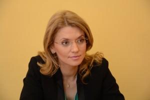 Alina Gorghiu Foto Carmen Ile